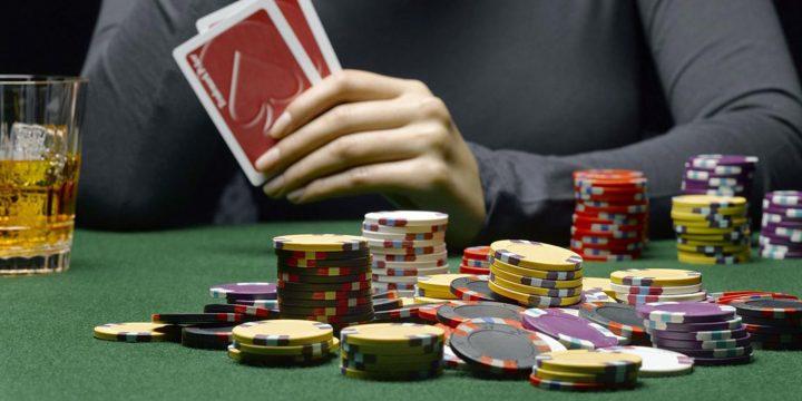 如何成為撲克冠軍