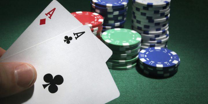 撲克是技巧遊戲還是機會遊戲?
