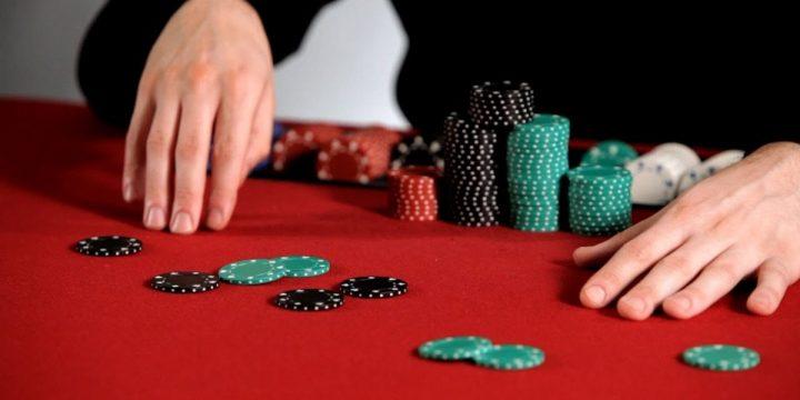 不同類型的撲克遊戲