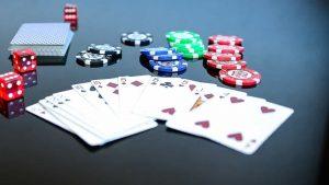 熱門撲克遊戲