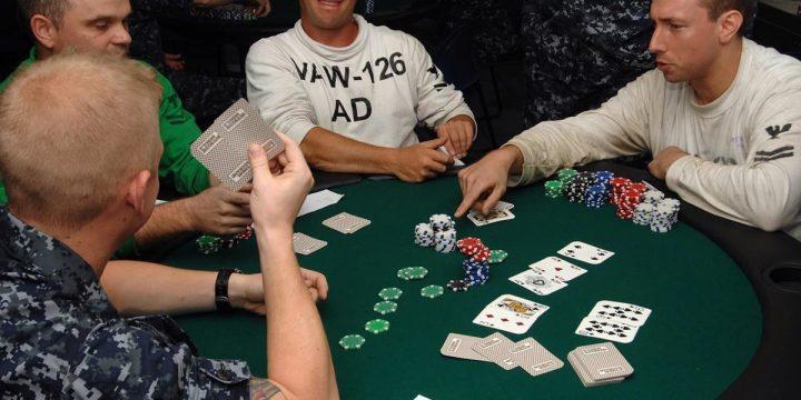 成為職業撲克玩家的6大技巧